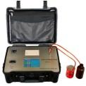 斯達沃便攜式油液顆粒計數器SDW-162