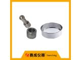赛成淬火钢碾钵和杵,耐水性测试仪