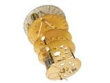 牛津仪器TritonXL无液氦稀释制冷机