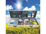 腾宇仪标准型土壤肥料养分速测仪