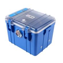 JHX-30便携式气袋真空采样箱|真空箱气袋采样器