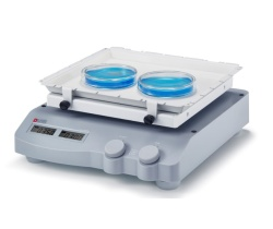 DLAB大龙LCD数控圆周摇床SK-O180-Pro