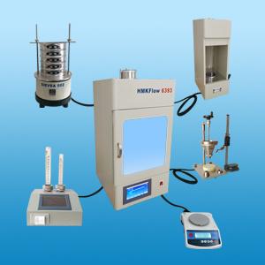 粉末流动性测试仪
