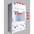 特尔诺PP药品柜/器皿柜T-PP002