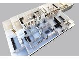 特尔诺实验室设计及规划T-SG001