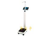 医用电子秤/身高体重测量仪/人体BMI体检仪