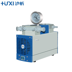 HB-20 耐腐蚀隔膜泵