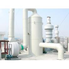 特尔诺通风系统工程T-TFXT001