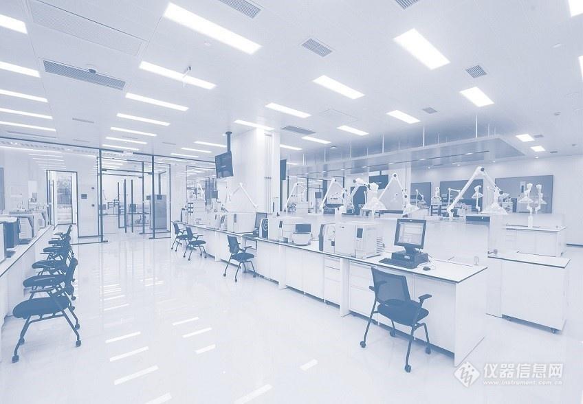 岛津公司全面开启分析仪器租售业务