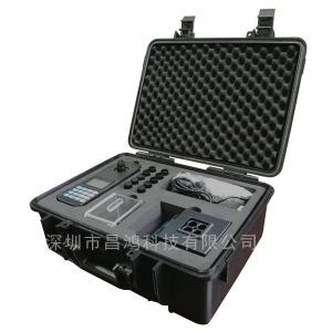 深昌鸿 PWN-810A型 总磷测定仪