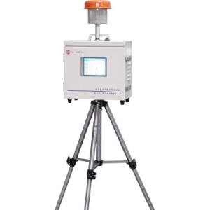 TH-150E环境空气氟化物采样器