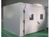 步入式高低温交变湿热试验箱