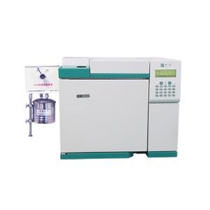 食品级高纯气二氧化碳分析专用气相色谱仪