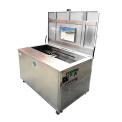 濾芯鈦棒專用超聲波清洗機