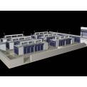 湖北武汉实验室设计及规划T-SG002