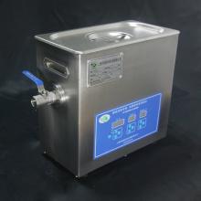 声彦SCQ-2211E,4L容量双频多功能超声波清洗机