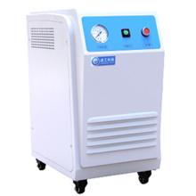 凌工无油无水空气压缩机(LJ530)