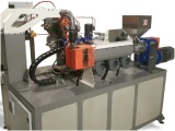小型流延膜机