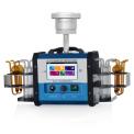 ZR-3920S型四路環境空氣顆粒物綜合采樣器(四路常溫)