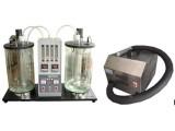 SH126润滑油泡沫测定仪(带制冷)