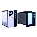 凌工風冷分體式冷水機LZ10