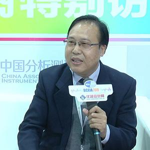 食品检测将从安全转向营养――访宝德董事长陈志新
