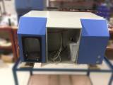 全自动测硫仪库伦智能定硫仪煤炭硫含量含硫量检测仪