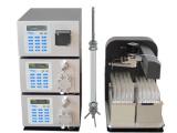 中压玻璃层析柱 耐压4Mp 诚招代理商OEM