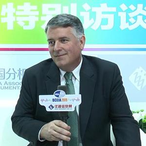 天津设立办公室,期待在中国取得更多成绩――访EST Analytical副总裁Lindsey Pyron