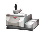 非接触式亚微米分辨红外拉曼同步测量系统