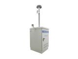 便攜式環境空氣顆粒物(PM10和PM2.5)監測儀