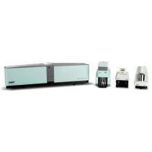 Topsizer Plus激光粒度分析仪