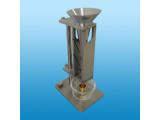粉体松装密度测试实验报告 汇美科AS-200