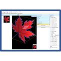 LeafAnalysis專業葉片分析軟件
