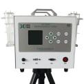 聚創四路恒溫恒流大氣采樣器JCH-2400-4