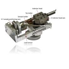 Alemnis电镜专用原位纳米压痕仪