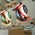 Sciencetech懸掛式大面積紅外太陽模擬器