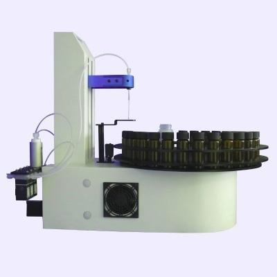 欧赛众泰发布欧赛众泰卡氏水分定体积自动进样系统KFas-V-6024新品