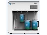 精微高博JW-BK200C研究级双站微孔分析仪
