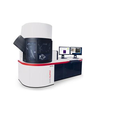岛津发布岛津/Kratos X射线光电子能谱仪AXIS SUPRA+新品