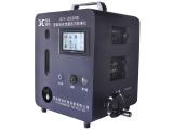 青岛聚创压力流量综合校准仪JCY-2030