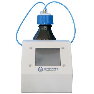 欧赛众泰发布欧赛众泰全自动卡氏水分换液器KFas-6001新品