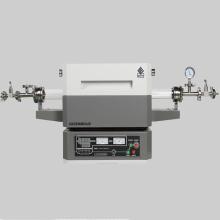 1200℃三温区真空气氛管式电炉