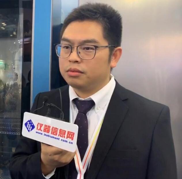 乱云飞渡仍从容――访美墨尔特(上海)贸易有限公司售后服务部经理樊海忠