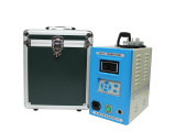 聚创智能烟气采样器JCY-2-L 双路加热