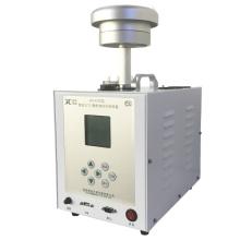 综合大气氟化物采样器