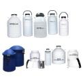 MVE干式運輸液氮罐CRYOSHIPPER