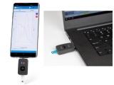 PalmSens U盘式电化学分析仪