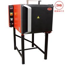 捷克LAC空气循环箱式炉回火炉PP  450℃