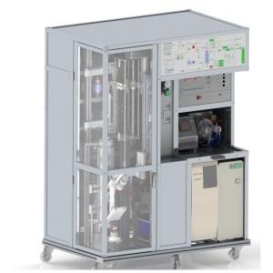 高温高压泡沫分析仪FOAMSCAN™ HTHP